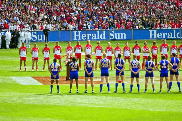 AFL Melbourne