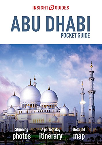 UAE travel guide Amazon
