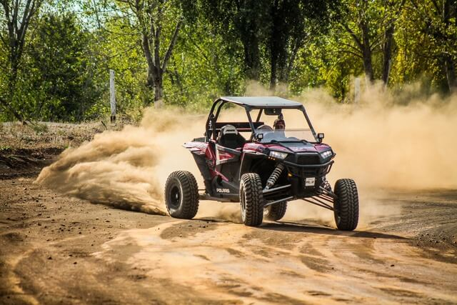 Buggy Racing Car MOtorsport RF