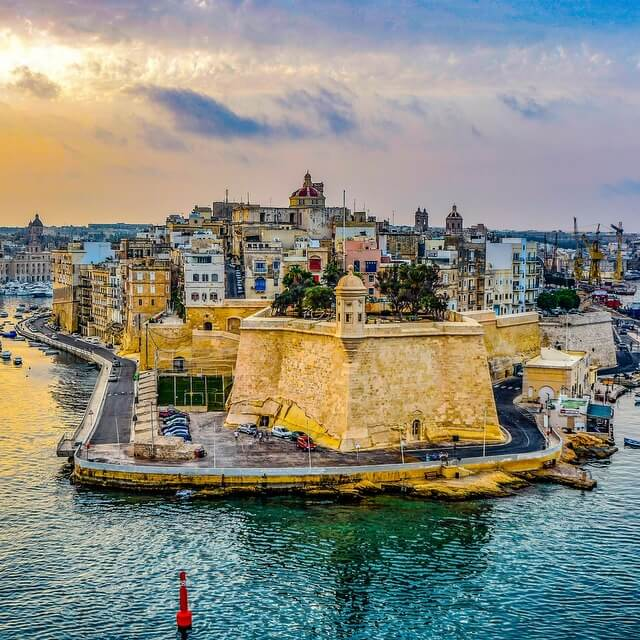 Our Top Recommendations for Food and Culture in Malta