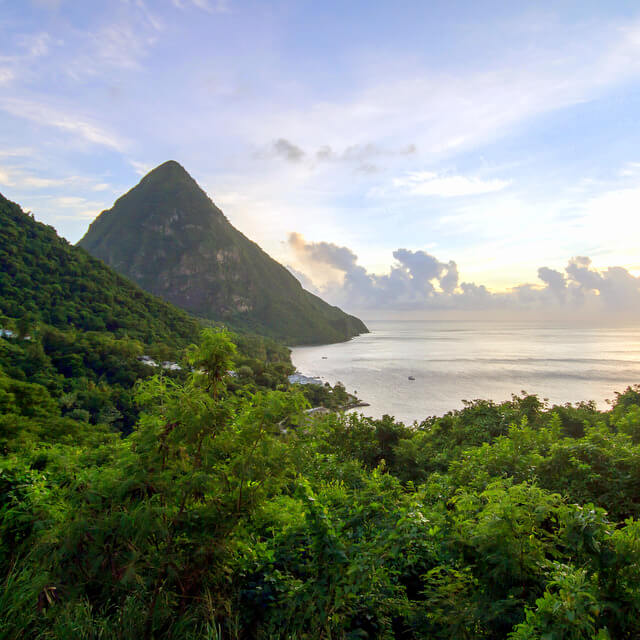 4 Reasons to Visit St. Lucia ASAP