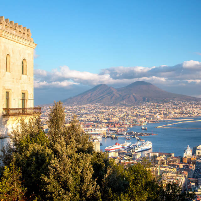 Things to do in Naples, Italy