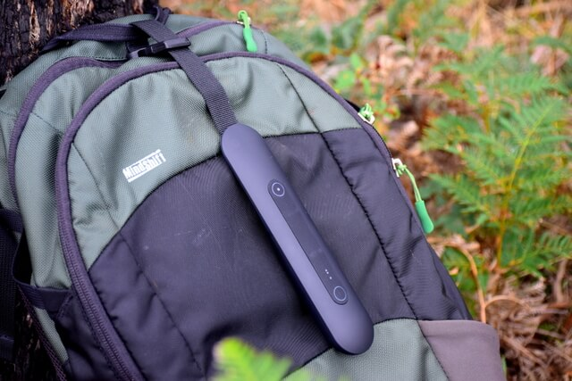 The ultimate device for outdoor networking, allowing you to stay in contact with friends and access emergency assistance without needing the internet or a phone signal.