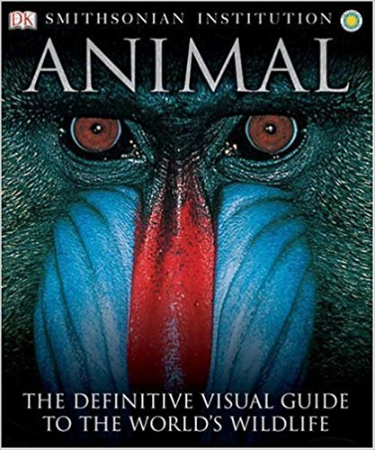 Wildlife book amazon