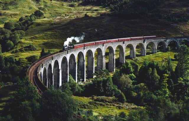 Train RF
