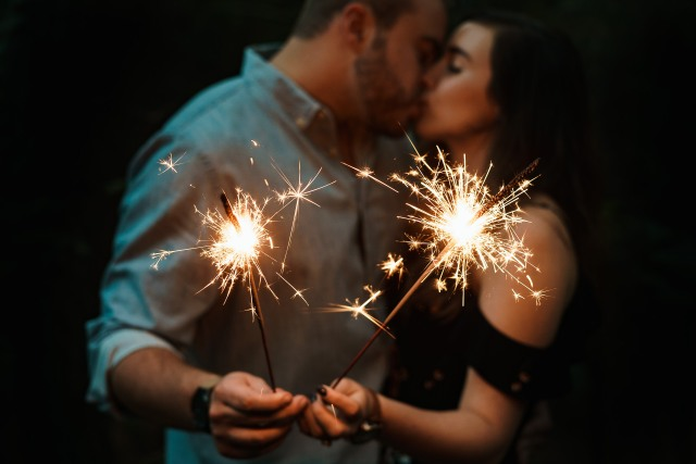 Couple romance RF