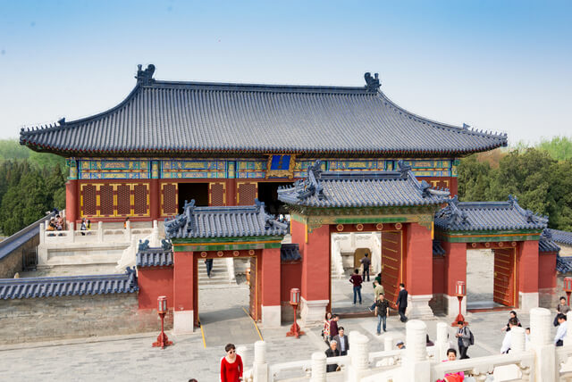 Things to do in Beijing