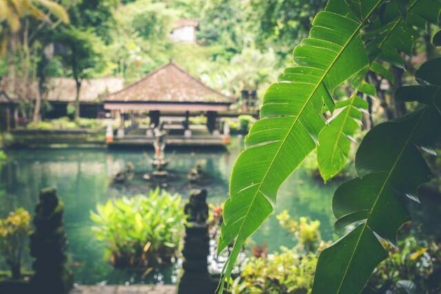 Bali VIlla RF