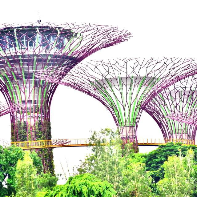 How to Spend 48 Hours in Singapore: A Two Day Itinerary
