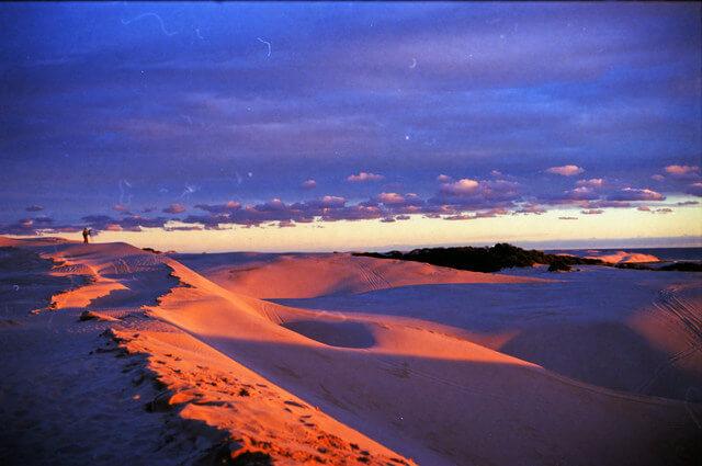 Sand Dunes Perth