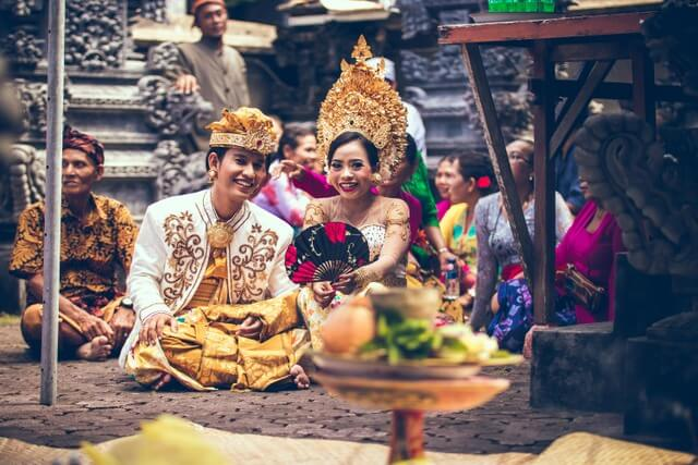 Bali RF