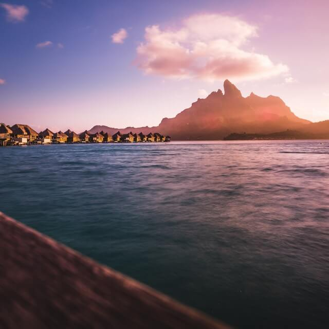Three Adventurous Things to Do on Your Next Trip to French Polynesia