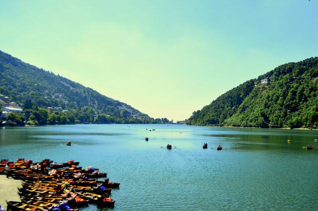 Travel Guide to Nainital, India