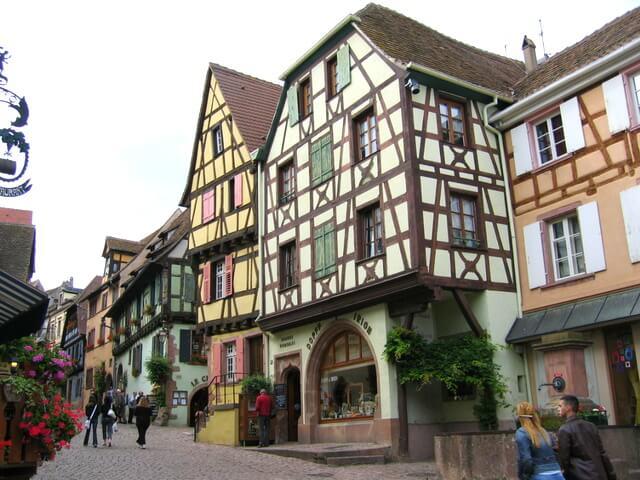 Riquewihr France RF