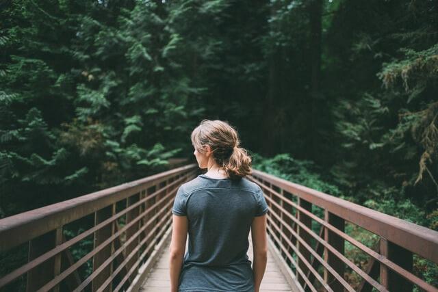 Hiking RF