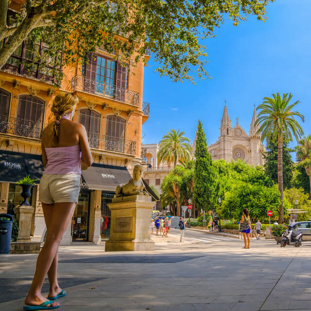 Things to do in Palma Mallorca (Majorca) Spain