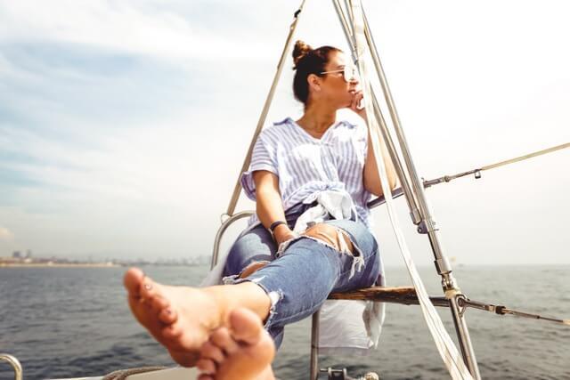 Sailing RF
