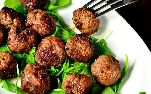 Meatballs RF