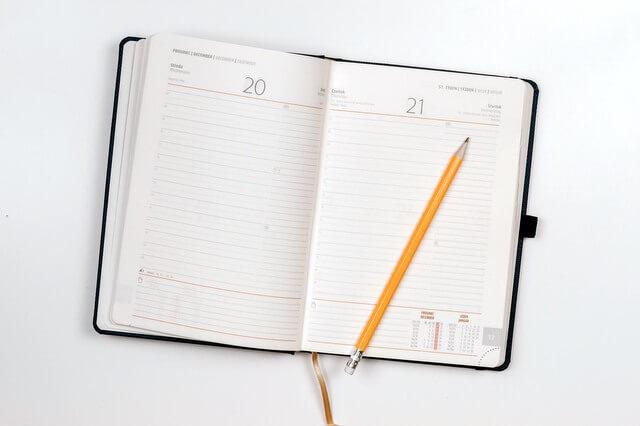 Diary RF