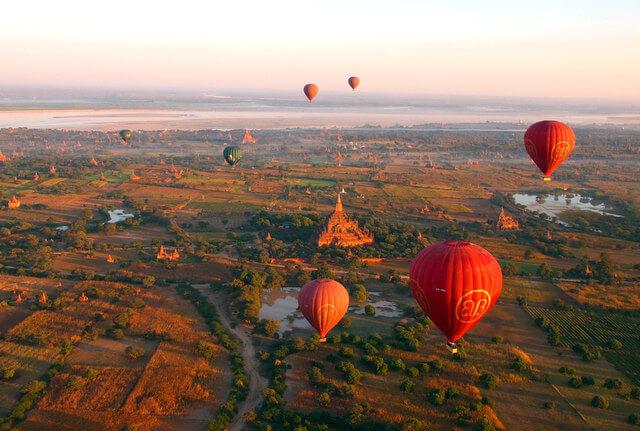 Visit Myanmar Travel Guide