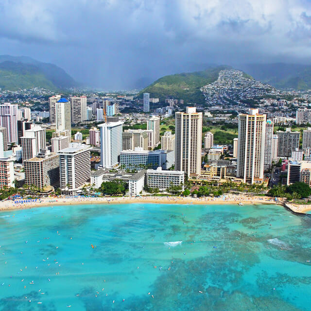 6 Places You Won't Want to Miss in Hawaii