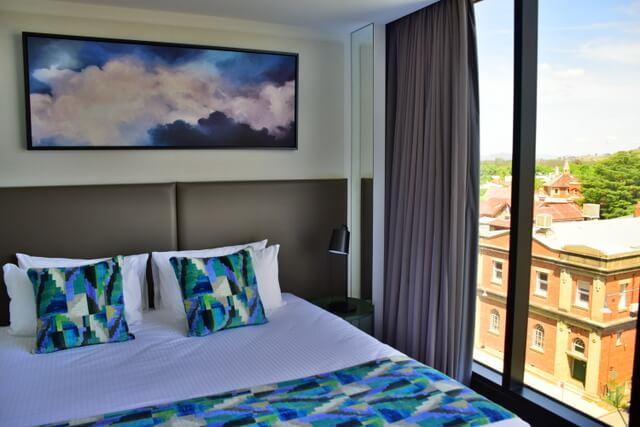 Mantra Albury Hotel Review