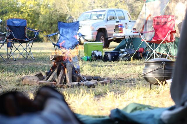 Camping RF