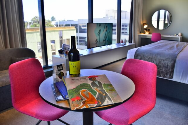 The Chen Art Series Melbourne Hotel Box Hill Review