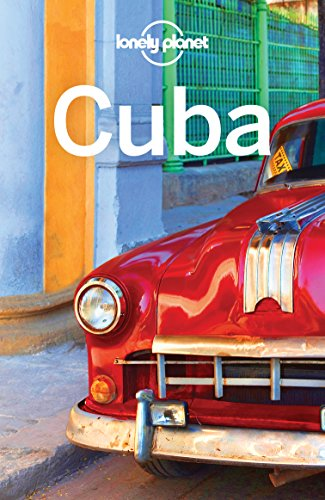 Cuba Amazon Travel Guide