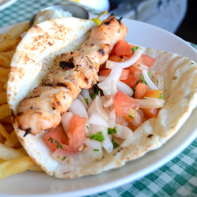 Authentic Greek Foods You HAVE to Try in Athens