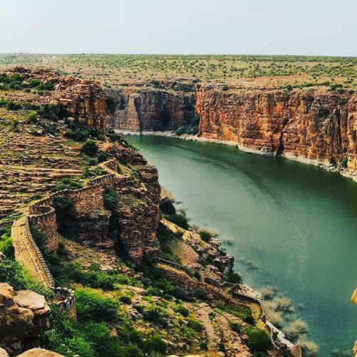 Natural Wonders in India for Your World Travel Bucketlist