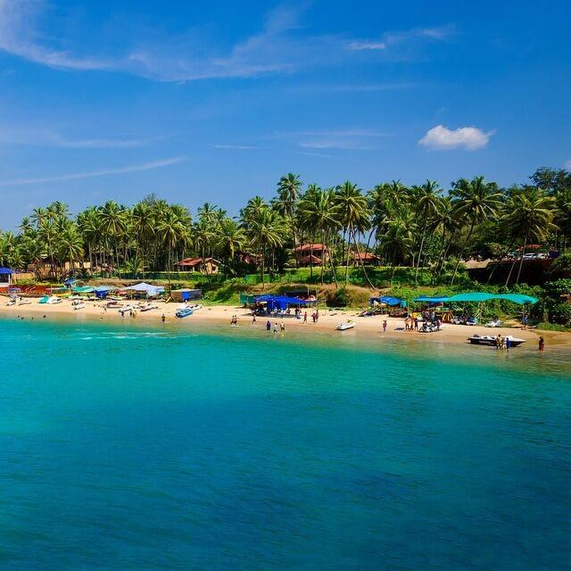 Reasons to Visit India's Tropical Beachside Getaway (Goa)