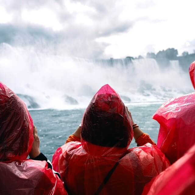 Things You Probably Didn't Know You Can Do at Niagara Falls