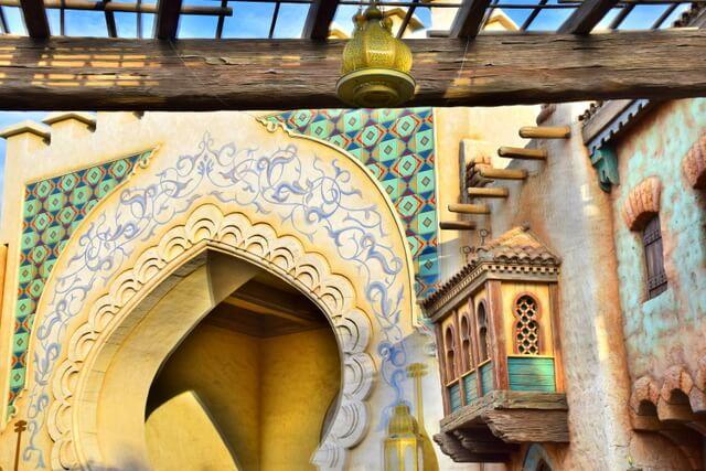 Tokyo DisneySea Ports of Call