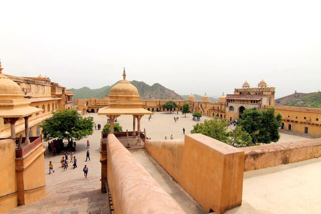 Amber Fort India
