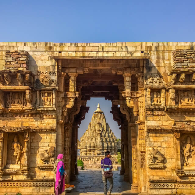 The Best Palaces and Forts in Rajasthan