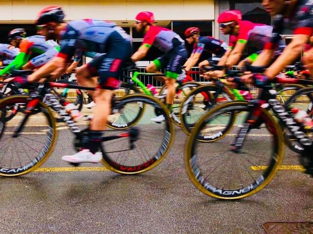 Bike ride Cycle RF