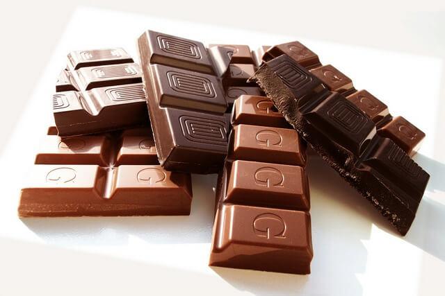 Chocolate RF