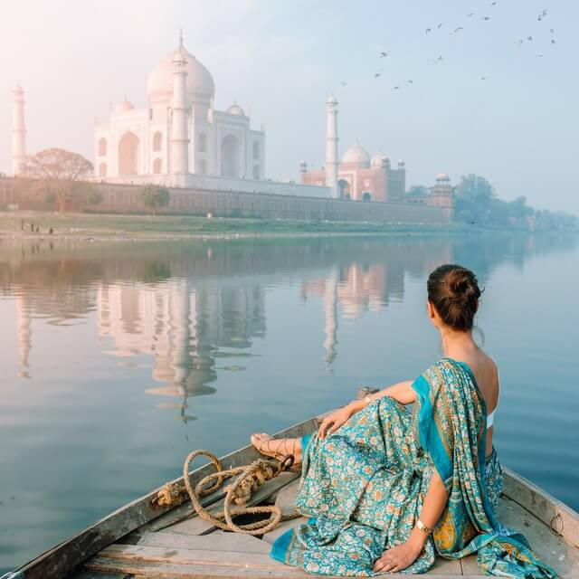 7 Types of Travelers Who Visit India … Is This You?