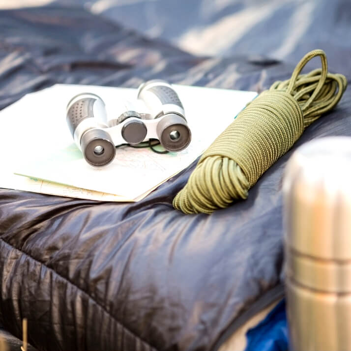 Camping 101: Basic Gear You Need for Camping