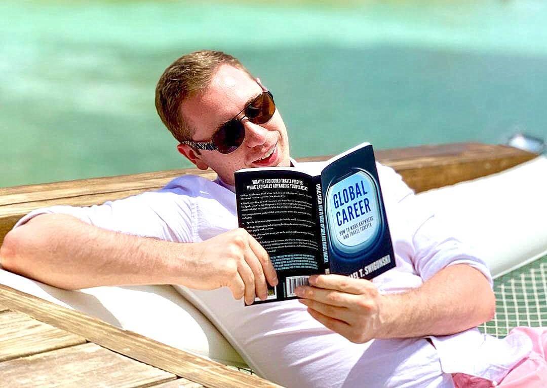 Global Career book