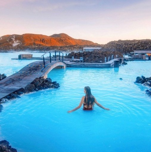 A Guide to Iceland's Best Thermal Spas