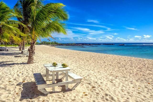 Falealupo-beach Samoa