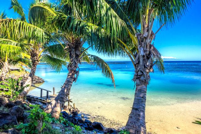 Le-Lagoto Samoa