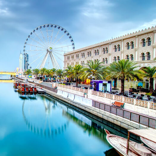 Discover the Lesser Known Cities of the UAE