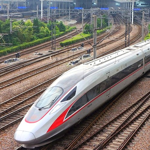 How to Get From Beijing to Shanghai by Train