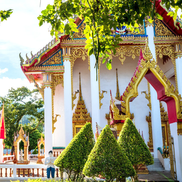 5 Things You Shouldn't Miss on a Long Weekend in Phuket