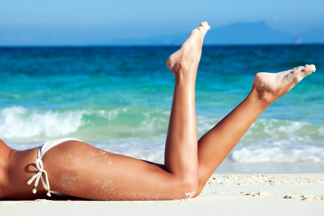 Swimsuit beach swim RF
