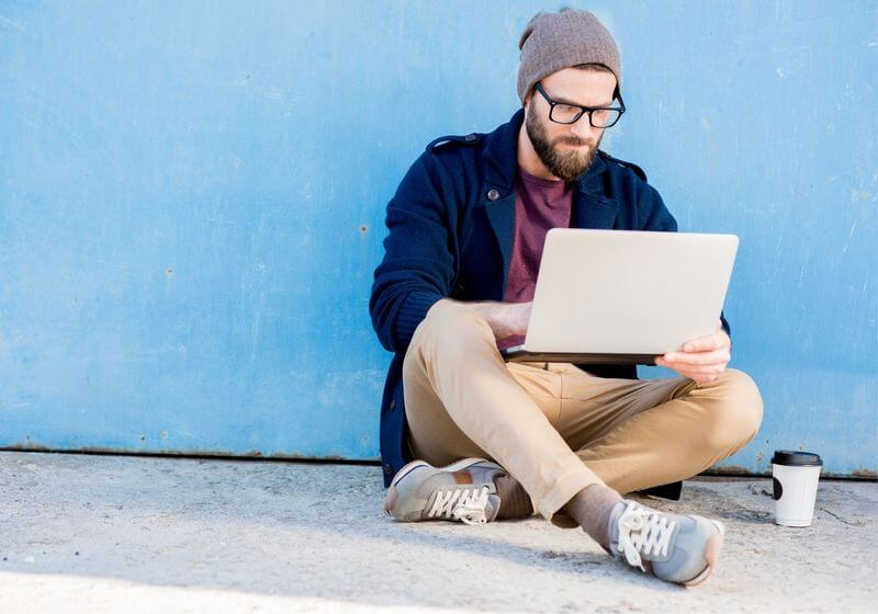 Digital Nomad Careers: An Introduction to Copywriting