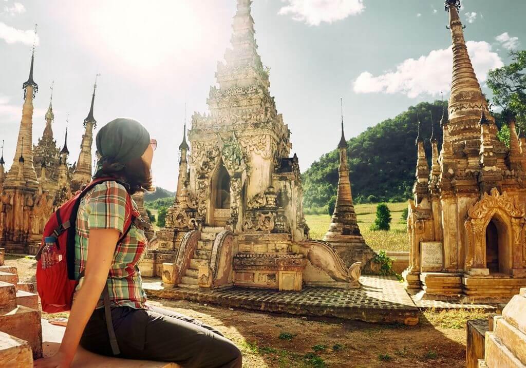 Money Advice: Travel cover image